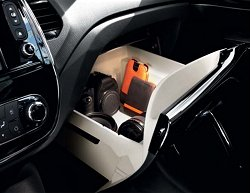 renault capture magic drawer